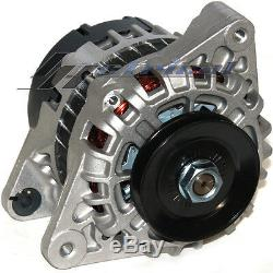 100% New Oem Valeo Alternator For Bobcat Skid Steer, Loader S185, S250, Deutz T200