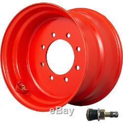 16.5X9.75X8 Skid Steer Wheel Rim for Bobcat 853 863 873 Tire Size 12-16.5 S220