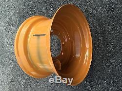 4 16.5X9.75X8 Skid Steer Wheel/Rim for Case for12-16.5-1845C D136530 replacement