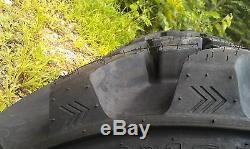 4 NEW Galaxy Muddy Buddy 10-16.5 DEEP TREAD Skid Steer Tires 10X16.5 heavy duty