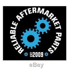 (4) NEW Skid Steer Wheel Rim for Bobcat 753 763 773 742 743 751 16.5X8.25X8