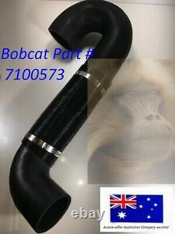 Air Cleaner Intake Hose to Engine fits Bobcat 7100573 751 753 763 773 S130 S150