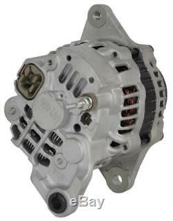 Alternator Fits New Holland Skid Steer Loader Ls170 Lx565 18504-6320 A7t03877