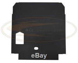 Back Interior Sound Pad For Bobcat Skid Steer 751 753 763 7753 773 Seat