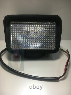 Bobcat 6577801 Headlight Lights Lamps Kit F-C 453 553 653 751 753 763 7753 853