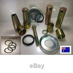 Bobcat Bobtach Pivot Pin Bush Kit 7101078 6730997 17C1072 6805453 6577954 225855