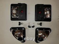 Bobcat Skid Steer Exterior Light Kit for 751, 753, 763, 773,7753 Head Tail Light