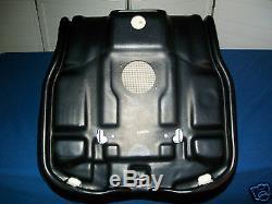 CAT Caterpillar Skid Steer Suspension Seat Replacement Cushion Kit, 216B, 226B #JT