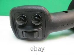 Cat Caterpillar OEM 460-5345 Joystick Skid Steer 0604825-010 NEW