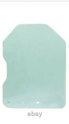 Door Glass 6729776 for Bobcat S130 S150 S160 S175 S185 S205 S220