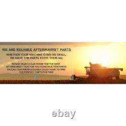 Fits Bobcat Pedal and Steering Bushing Kit 751 753 763 773 7753 Skid Steer