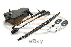 For Bobcat Wiper Motor Arm Blade Kit 751 753 763 773 863 873 883 963 Skid Steer