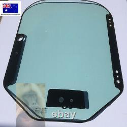 Front Door Glass 7120401 for Bobcat S510 S530 S550 S570 S590 S630 S650 S750 NEW