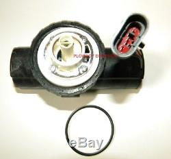 Fuel Pump for New Holland Case IH Tractor Skid Steer Loader Part # 87802238 12V