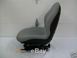 High Back Suspension Seat Bobcat T140, T180, T190, T200, T250, T300 Skid Steer #ii