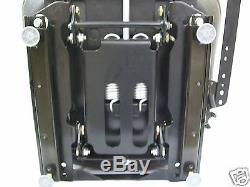 High Back Suspension Seat Bobcat T140, T180, T190, T200, T250, T300 Skid Steer #ku