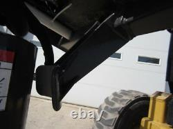 MCMillen Skid Steer Loader X1475 Auger Drive Unit Attachment 10-25 GPM