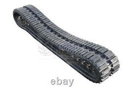 NEW 13 SKIDSTEER RUBBER TRACKS FOR BOBCAT T180 T190 T190H 320x86x49 Part#3664