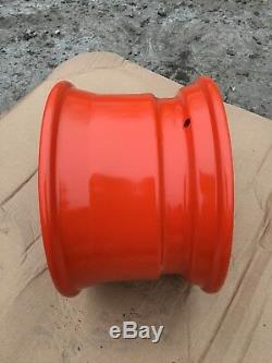 NEW 16.5X9.75X8 Skid Steer Wheel/Rim for Bobcat fits 12-16.5 -843, 853, 863, 873