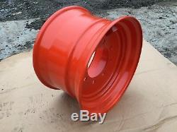 NEW 16.5X9.75X8 Skid Steer Wheel/Rim for Bobcat fits 12-16.5 S220, S250, S300