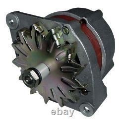 NEW Alternator for Case International 1840 1845C SKID STEER 4000 SWATHER
