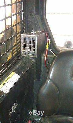 NEW Cab Enclosure kit for New John Deere 317, 320, 325, 328 or 332 Skid Steer
