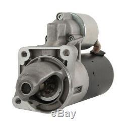 New 12 Volt Starter Fits Gehl Skid Steer Sl3725 Sl4525 Ford Gas Engines Lrs00732