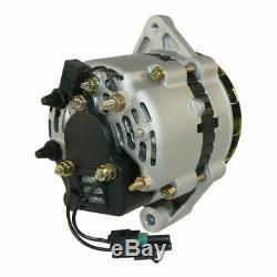 New Alternator Bobcat Skid Steer Loader 843hc 853 853c 853h 853hc 863 863c 863f