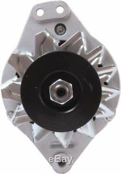 New Alternator for John Deere 240 250 260 Skid Steer Ldr (99-04) 113542 RE506197