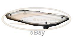 New Bobcat Top Glass Window Kit 751 753 763 773 863 864 873 883 963 skid steer