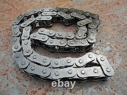 New Holland Oem Skid Steer Drive Chain Front 86629730