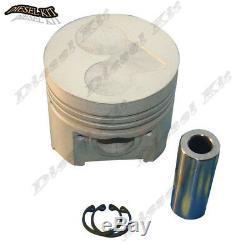 New Kubota V2203 Overhaul Kit STD In-direct Injection 16423-21110 Bobcat 7753