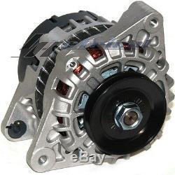 New Oem Valeo Alternator For Bobcat Skid Steer, 773tg 863g 863hf 863hg 846f 846g