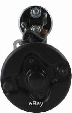 New Starter Gehl Skid Steer Sl5635 Sl6635 Deutz Bf4m1011f Dsl 0-001-218-772