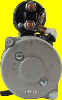 New Starter for John Deere Skid Steer 270 (1999-2004), 270 Series II (all) 18422