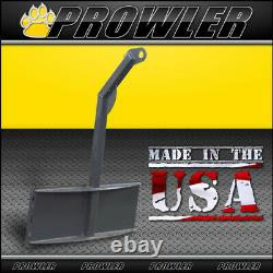 Prowler Super Duty Tree and Pole Boom Skid Steer Attachment 3000 lbs Capacity