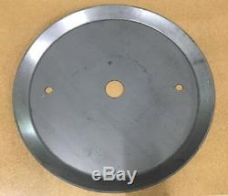 Replacement Blade Pan Only for Skid Steer's and Bush Hog's Repair your Cutter