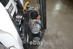 Skid Steer Winch BSG 9,000 lb. Winch