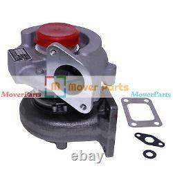 TD04HL Turbocharger 2354964 for CAT Skid Steer 246B 246C 256C 262B 272C 268B