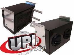 Universal Cab Heater Utv Skidsteer 12 Volt Spal Blower USA Made Ah1125