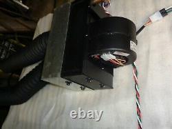 Universal Skidsteer Heaters