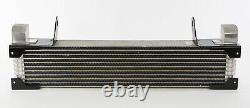 (23261) Refroidisseur D'huile Pour Case New Holland Skid Steer 47740534 Remplace, 47374706