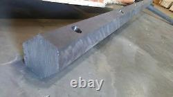 2 Hex Skidsteer Auger Extension 36 Pengo, Lynx Roux, Mcmillen
