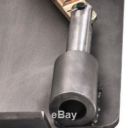2x De Soudure Sur Skid Steer Attache Rapide Adaptateur De Conversion Rapide Tach Box Loquet