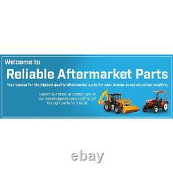 6630018 7001434 Nouveau Mini Chargeuse Pompe Hydraulique Fits Fits Bobcat 443