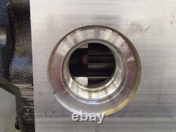 6673916 Nouveau Mini Chargeuse Pompe Hydraulique Convient Fits Bobcat 853 863 873