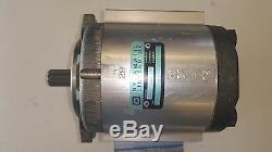 6673916 Nouveau Mini Chargeuse Pompe Hydraulique Fait Pour Adapter Bobcat 853 863 873