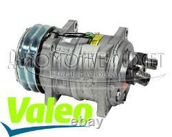 A / C Compresseur Withdrier Pour Bobcat S150 S160 S185 S205 T180 T190 Skidsteer Nouveau