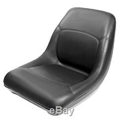B16598809 Seat Convient Loader Mini Chargeuse Bobcat 763 763g 751 7753 843 743 863 753