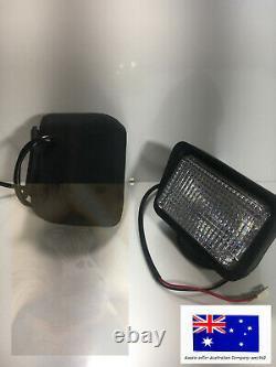 Bobcat 6577801 Lampes Phares Kit F-c 453 553 653 751 753 763 7753 853